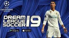 Download DLS 19 Dream League Soccer 2019 [UEFA Champions League]