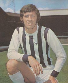 e8f19d808 Wile John West Bromwich Albion 1972