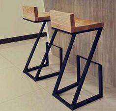 Барные стулья в стиле Лофт от производителя Киев - изображение 6