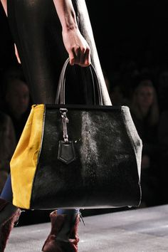 This season the bags to fall in love with have room for all your belongings too