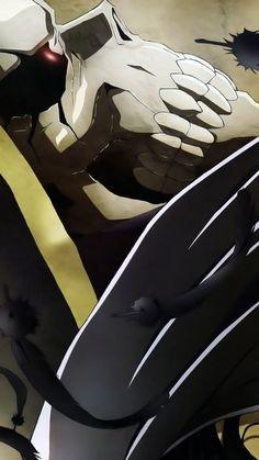 Overlord - Ainz-Sama <3
