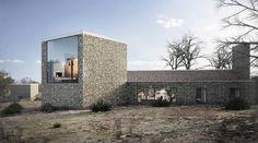 SAMI Arquitectos - Projectos