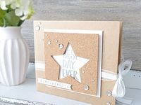 1 best images about Carte etoile on Pinterest | Hochzeit and DIY and crafts