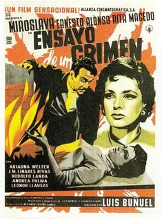 #Renau y sus #carteles para el #cine mexicano