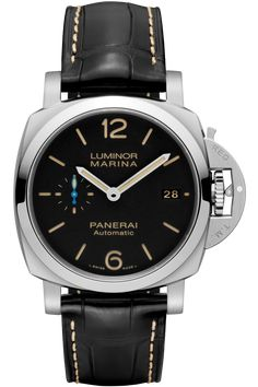 PAM01392 Luminor Marina 1950 3 Days Automatic Acciaio - 42mm - Panerai watch