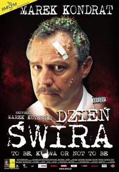 'Dzień Świra' ('Day of the Wacko'),   Director: Marek Koterski,   Probably the best Polish movie ever, very Polish and very universal.