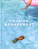 An introductory text that gives its reader a strong understanding of the dimensions of tourism, the industries of which it is comprised, the issues that affect its success, and the management of its impact on destination economies, environments and communities. This edition focuses on the issues affecting 21st century tourism, providing students with extensive coverage on the effects of globalization and global conflict; sustainability and climate change...