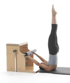 Pilates: The Purest Form of Full Body Exercise.