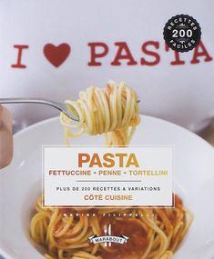Amazon.fr - Pasta - Marina Filippelli - Livres