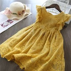 Summer Lace Children Clothing Princess Kids Dresses For Girls Causal Wear Unicorn Dress 3 8 Years Girls Dress Vestido Robe Fille Girls Lace Dress, Wedding Dresses For Girls, Girls Dresses, Flower Girl Dresses, Flower Girls, Dress Lace, Lace Dresses, Dress Wedding, Dress Girl