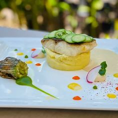 RESTAURANT | Le Moulin Fouret Hotel Restaurant, Le Moulin, Pudding, Desserts, Food, Kitchen Modern, Cookout Restaurant, Catering Business, Fine Dining