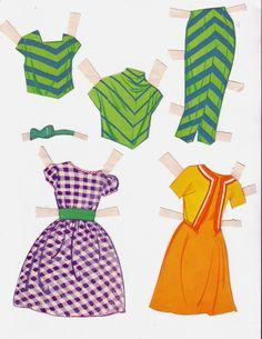 Skipper - Lorie Harding - Picasa Webalbum* The International Paper Doll Society Arielle Gabriel artist #QuanYin5 Twitter, Linked In QuanYin5 *