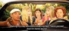 White Chicks - funny movie! Love the Wayans