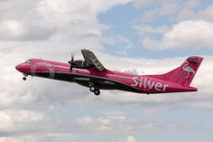 Regional carrier Silver Airways says it is introducing new routes between its three Florida hubs and Charleston, South Carolina. Saab 340, Atr 42, New Airline, Hawaiian Airlines, Cargo Aircraft, New China, Summer Travel, Cool Things To Make, South Carolina