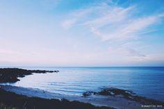 160716 攝於白沙灣。