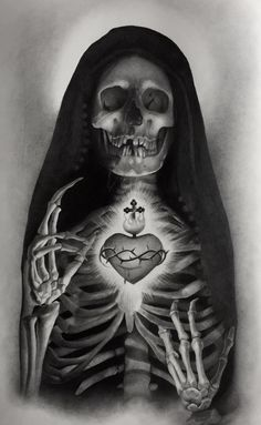 Sister Skeleton ❤