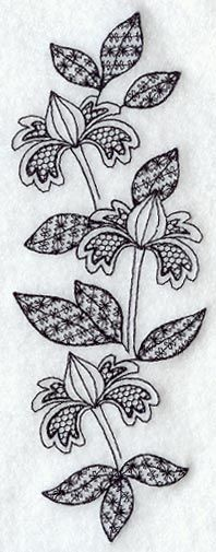 Machine Embroidery Designs at Embroidery Library! - Color Change - C4089