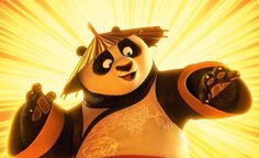 Kung Fu Panda 3 - The West Australian