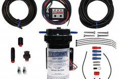 Devilsown DVC-30 Methanol Injection Kit (Universal Kit For All Turbo Cars)
