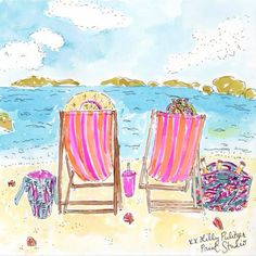 Lilly beach