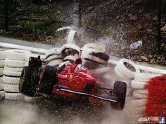 F1 1996 Spa M. Schumacher