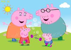bracelets 15 pieces gift set Job lot Peppa Pig hair clips bobbles,bag clip