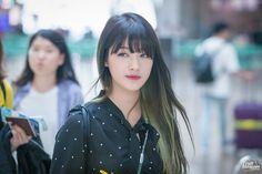 stan beauty #seunghee #clc