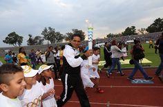 Por primera vez en la historia del estado se realizó la Ruta Olímpica Michoacán 2016, en cuyo cierre el gobernador Silvano Aureoles reiteró su…