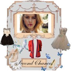"""""""Second Chances"""" by millobear on Polyvore"""