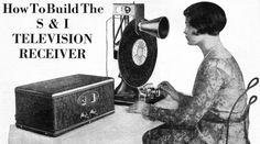 Televisión mecánica: Generando imágenes antes de la electrónica moderna - https://www.vexsoluciones.com/noticias/television-mecanica-generando-imagenes-antes-de-la-electronica-moderna/