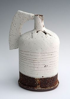 Jane Wheeler  #ceramics #pottery