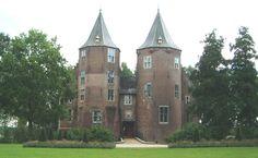 Dussen Castle Werkendam, North Brabant 51°44′02″N 4°58′10″E