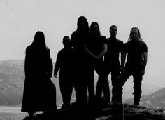 Windir - Black Metal band from Norway.