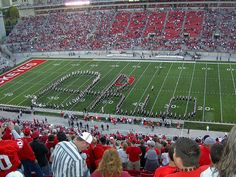 Ohio State Marching Band | Flickr - Photo Sharing!
