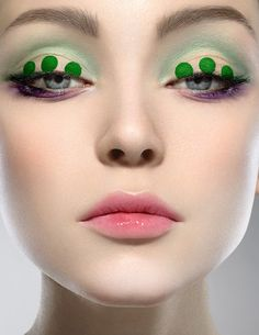 Simple and beautilful | fantasy makeup #beauty | B Agency