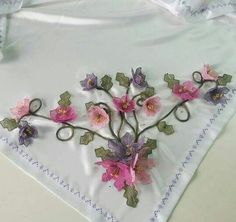 Table Runners, Elsa, Diy And Crafts, Embroidery, Towels, Hardanger, Crocheting, Amigurumi, Bed Sheets
