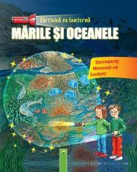 Carticica cu lanterna - Marile si oceanele