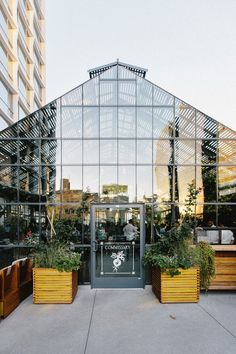 A Greenhouse Set for Both Amateur as well as Specialist Garden Enthusiasts – Greenhouse Design Ideas