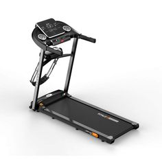 Fitalo Drive T1 (3.0 HP Peak) DC Motor Motorised Treadmill. LCD Blue Display – Time, Speed, Distance, Calories, Heart Rate Sensors. 5 Layer Anti-skid, grass texture running belt. #treadmill #exercise #cardio #fitness #healthcare Foldable Treadmill, Best Treadmill For Home, Treadmill Reviews, Folding Treadmill, Running On Treadmill, Running Belt, Training Programs, Workout Programs
