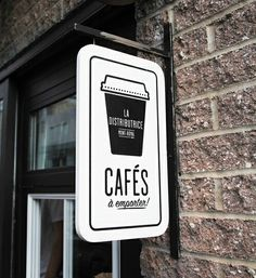 Delicious cups of coffee here