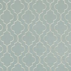 Alder Spa Fabric by the Yard   Ballard Designs -- too much silver tone?  will have to get swatch?