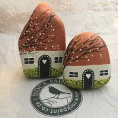 2199 and 2200 Fairy Houses Fairy Houses, Cape Town, Rocks, Fairy Homes, Stones