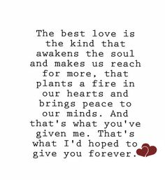 Love quotes | Relationship quotes