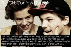 THIS IS SO TRUE OMG. If you love Larry follow me on twitter @loveinleeds