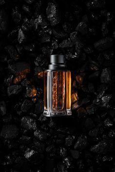 Hugo Boss / Perfume on Behance Ad Photography, Advertising Photography, Commercial Photography, Still Life Photography, Creative Photography, Product Photography, Hugo Boss The Scent, Hugo Boss Perfume, Guy Debord