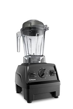 Vitamix Explorian Blender, Professional-Grade Container, Self-Cleaning 48 oz, Black - Good value and works well.This Vitamix that is ranked 3079 in the Ama Black Christmas, Christmas 2019, Specialty Appliances, Small Appliances, Kitchen Appliances, Kitchens, Best Vitamix Blender, Vitamix Recipes, Smoothie Recipes