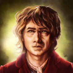 The Hobbit by DireImpulse.deviantart.com on @deviantART