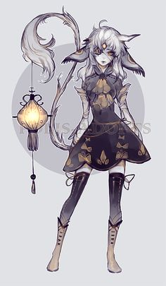 Pin by evie . on art inspo in 2019 character design, charact Fantasy Character Design, Character Design Inspiration, Character Art, Fantasy Characters, Female Characters, Dnd Characters, Mythical Creatures Art, Creature Drawings, Art Reference Poses