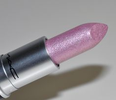 MAC Dazzle Lipstick I want this color so bad!