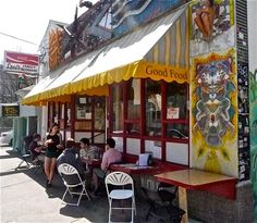 Places To Eat In North Scituate Rhode Island